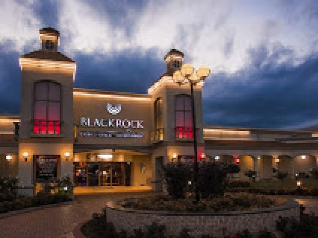 BLACK ROCK CASINO Tel: 034 328 1777
