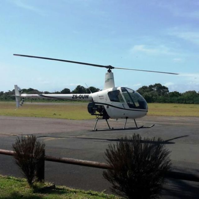 JNC Helicopters Tel : (031) 563 9513