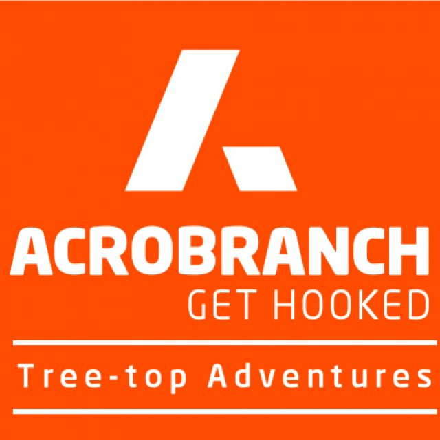 Acrobranch Pretoria North Tel:086 999 0369
