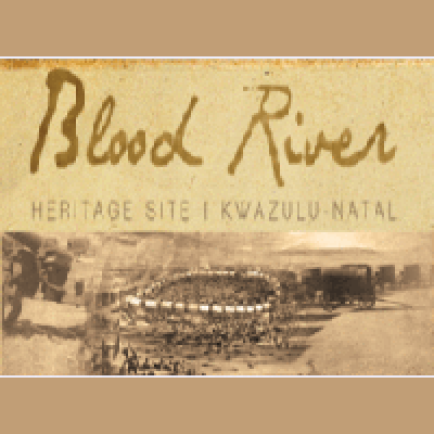 Blood River Museum Tel:034-632-1695 / 072 988 3544