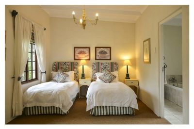 TOAD HALL SELF CATERING COTTAGES TEL:+27 33 234 4558