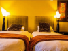 Coyotes Hotel and Conference Centre Tel:+27(0)13 755 3333