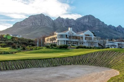 Erinvale Country Golf Club