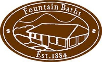 Fountain Baths Guest Cottages Tel: (013) 712 2707
