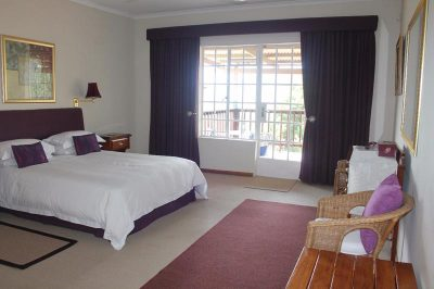 Hillwatering Country House Tel: +27 13 764 1421