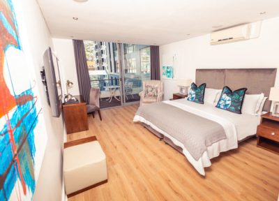 Newkings Boutique Hotel