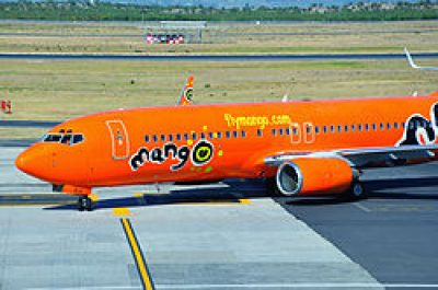 Mango Airways