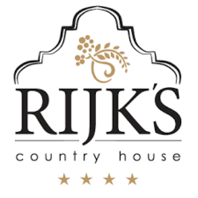 Rijk's Country House Tel:(023) 230 1006