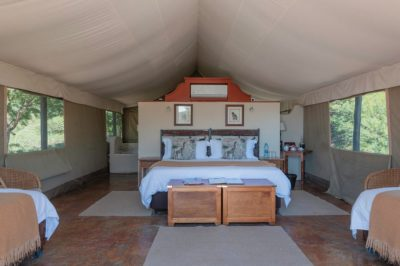 The Springbok Lodge Tel: 036 637 9604
