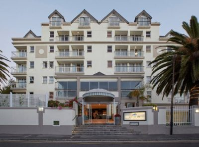The Bantry Bay Suite Hotel Tel: +27 (0)21 434 8448